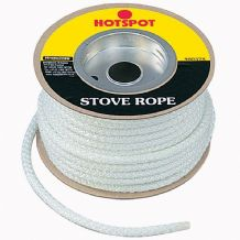 Hotspot Stove Rope - 25m Reel